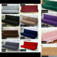 cover/ sarung sofa bed size S