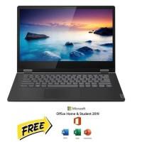 LENOVO C340 14IWL C1ID Ryzen 5-3500U/8GB/512SSD/Vega8/Win+Office