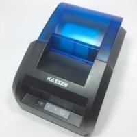 Printer Kasir Thermal 58mm Bluetooth + USB KASSEN BTP290 Moka Pos