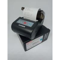 Printer Kasir Mobile Thermal 58MM Bluetooth KASSEN MT-200 Moka Pos