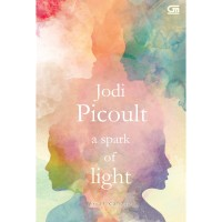 Buku Pijar Cahaya (A Spark of Light), Jodi Picoult