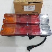 Rumah Lampu Stop / Rumah Lampu Sein Set New Carry 2019 Pick Up Box CPU