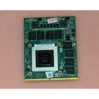 Nvidia Quadro K3100M 4GB DDR5 MXM B For Zbook 17 8760W 8770W M6700 M68