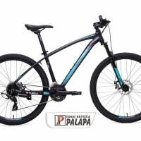 Jual MTB 27.5 THRILL CLEAVE 2.0 Sepeda Gunung 2 - Kab
