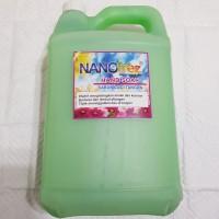Handsoap / Sabun Cuci Tangan Galon 5 Liter / 5L / 5 L Apple / Apel