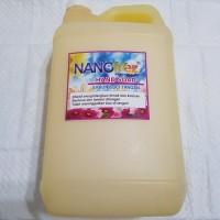 Handsoap / Sabun Cuci Tangan Galon 5 Liter / 5L / 5 L Lemon