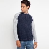 Cressida Color Block T-Shirt B051