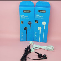 Foomee Qa06 handsfree earphone headset wired HD stereo