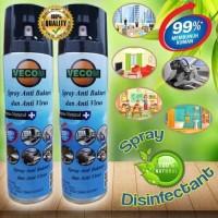 Vecom Spray Anti Bakteri Dan Anti Virus