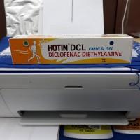 HOTIN DCL emulsi gel