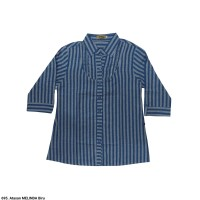 695.Atasan Wanita/Fashion Wanita MELINDA(L-XL)
