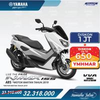 Yamaha NMAX 155 ABS 2019 Surabaya