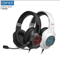 Edifier G2 II 7.1 Surround Sound USB Gaming Headset