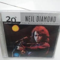 CD Lagu THE BEST OF NEIL DIAMOND