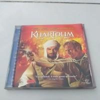 VCD Film Richard Johnson KHARTOUM