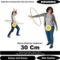 Hulla Hoop 30 cm - Hulahoop 30 cm - Hulahup 30 cm - Hulahoop 30cm