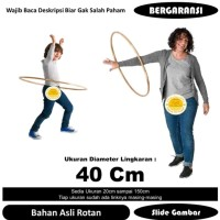 Hulla Hoop 40 cm - Hulahoop 40 cm - Hulahup 40 cm - Hulahoop 40cm