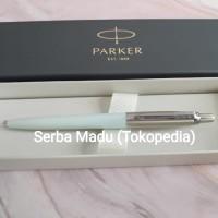 Pen Parker Jotter Pastel Blue CT Ballpoint