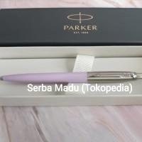 Pen Parker Jotter Pastel Purple CT Ballpoint
