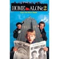 Jual Film Dvd Home Alone 2 Lost In New York 1992 Kota Bandung Victory Toserba Tokopedia