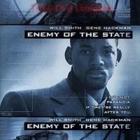 Jual Film Dvd Enemy Of The State 1998 Kota Sukabumi Junaarc Design Service Tokopedia