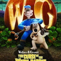 Jual Film Dvd Wallace Gromit The Curse Of The Were Rabbit 2005 Kota Bandung Victory Toserba Tokopedia
