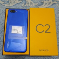 Info Realme C2 Second Katalog.or.id