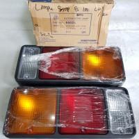 Rumah Lampu Stop / Rumah Lampu Sein Set PS100 PS120 Umplung Ragasa CPU