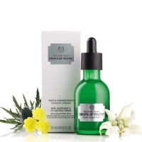 drop of youth body Shop 50 ml