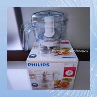 Jual Chopper Daging Philips Blender Daging Philips Hr 2115 2116 2061 2071 Kota Medan Esge Collections Tokopedia
