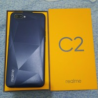 Katalog Realme C2 Hitam Berlian Katalog.or.id