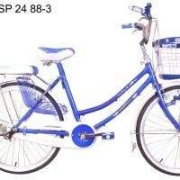 Jual Sepeda Mini Uk 24 Phoenix Asli Kota Surabaya Xaveastore Tokopedia