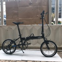 Jual Sepeda Lipat Fnhon 16 Zephyr Folding Bike Bukan Polygon Tern Element Kota Surabaya Sasarstore Tokopedia
