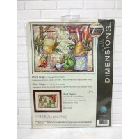 Paket Kristik Original Dimensions 70-03247 Pinot Grigio Friend Wine