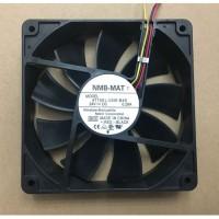 Brand new For NMB 4710KL-05W-B49 12025 12CM 24V 0.29A equipment fan 12