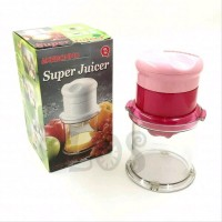 Akebonno Super Juicer | Alat Peras Jeruk Citrus Press Manual
