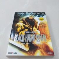 VCD Film BLACK HAWK DOWN leave no man behind