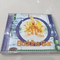 CD Lagu Chillout Music BUDDHA BAR