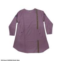 698.Atasan Wanita/Fashion Wanita CAMOMILE(M-XL)