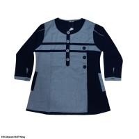694.Atasan Wanita/Fashion Wanita MJP(L-XL)