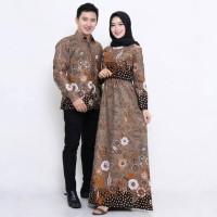 Baju Batik Coupel Terbaru
