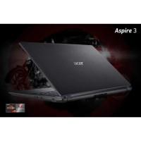 ACER A315-41G-R5VH AMD RYZEN 7-2700U / 8GB / 1TB+128GB / VGA 2GB / DOS