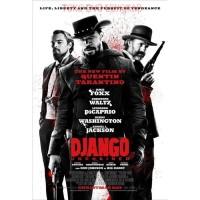 Jual Film Dvd Django Unchained 2012 Jakarta Utara Snepshop Tokopedia