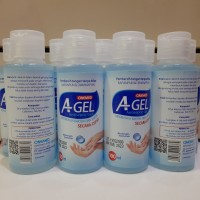 Hand Sanitizer OneMed A-Gel 100ml