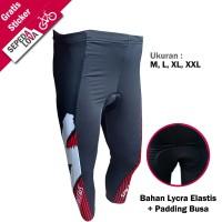 Celana Sepeda Sebetis Ketat Padding Busa Specialized