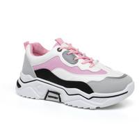 PVN Sepatu Sneakers Wanita 007