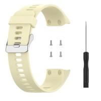 Garmin Forerunner 35 FR35 - strap band tali jam - beige