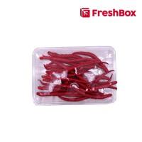 Freshbox Cabai Merah Keriting Petik 250gr