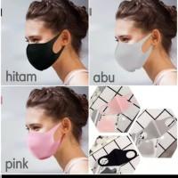 Masker Mulut Korea/Masker Debu/Masker Kain Murah