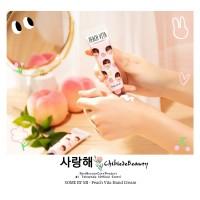 SOME BY MI - Peach Vita Hand Cream Original